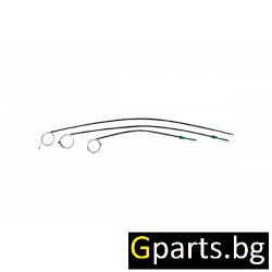 жило (въже) за Audi A2