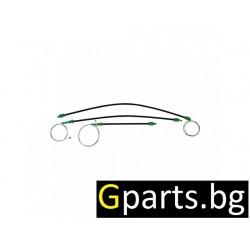 VW Passat B7 Жила за стъклоповдигач