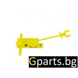Opel Movano Водач за стъклоповдигач
