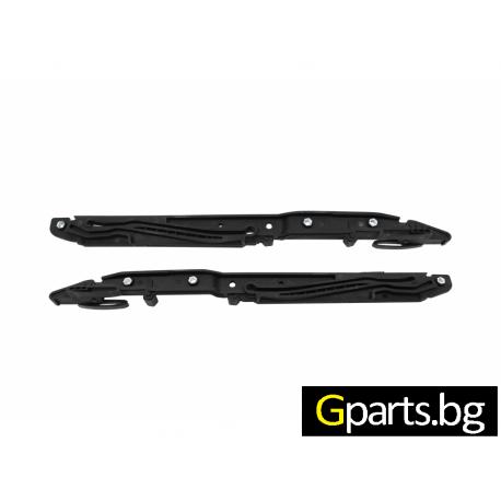 Kia Sportage/ Sorento Ремонтен комплект шини за шибидах