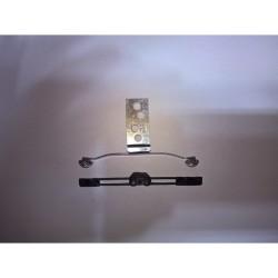 Водач за шибидах за BMW E46
